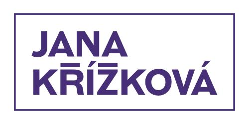Jana Křížková | online účetní Praha, Louny, Slaný, Kladno